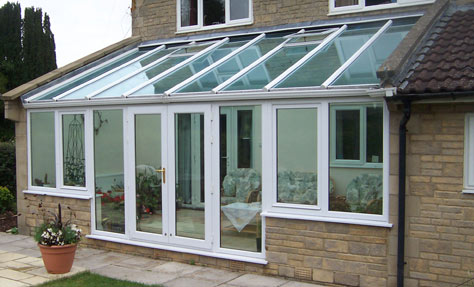 Lean To Conservatories Northwich Glass